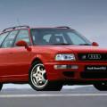Двигатели Audi RS серии