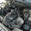 Двигатели Renault J6T, J7T