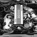 Двигатели Nissan vg30e, vg30de, vg30det, vg30et