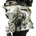 Двигатели 1KR-FE, 1KR-DE, 1KR-DE2
