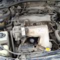 Двигатель Toyota 4S-FE