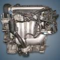 Двигатели Peugeot EW12A, EW12J4