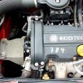 Двигатель Opel A10XEP