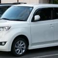 Двигатели Toyota bB