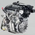 Двигатели Peugeot 508