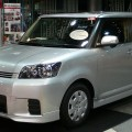 Двигатели Toyota Corolla Rumion