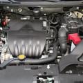 Двигатель Mitsubishi 4A91