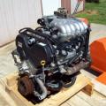 Двигатель Toyota 5VZ-FE