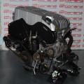 Двигатель Mitsubishi 6G73