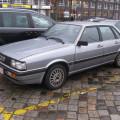 Двигатели Audi 90