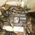 Двигатели Mitsubishi 4a30 и 4a30t