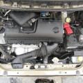 Двигатель CR14DE Nissan