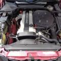 Двигатель Mercedes-Benz M104