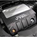 Двигатели Honda J35A, J35A8, J35Y, J35Z2, J35Z4