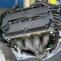 Двигатель KIA S6D