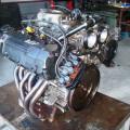 Двигатели Peugeot 605