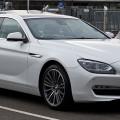 Двигатели BMW 6 серии