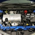 Двигатели Toyota 2NR-FKE, 8NR-FTS