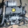 Двигатель Opel Y22DTH