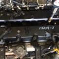 Двигатель Hyundai J3