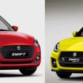 Двигатели Suzuki Swift