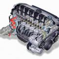 Двигатели BMW 5 серии e60
