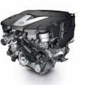 Двигатель Mercedes-Benz OM642