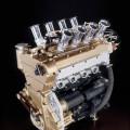 Двигатель BMW N46B20