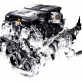 Двигатель Nissan VQ37VHR