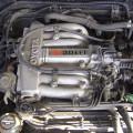 Двигатель 3VZ-E