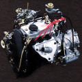 Двигатель Mitsubishi 3G81