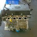 Двигатель Hyundai G4FC