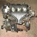Двигатель Volvo D4204T