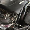 Двигатель Mercedes-Benz M274