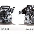 Двигатель Great Wall GW4G15