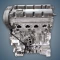 Двигатели Peugeot EW7A, EW7J4