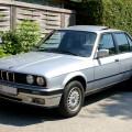 Двигатели BMW 3 серии (e21, e30)