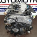 Двигатель Nissan VQ25DET