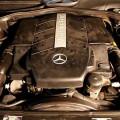Двигатель Mercedes-Benz M113