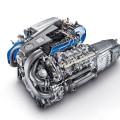 Двигатель Mercedes-Benz M157