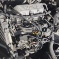 Двигатели Toyota 1C, 1C-L, 1C-LC, 1C-TL, 1C-TLC