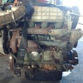 Двигатель Renault S8U