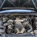 Двигатели Toyota L серии