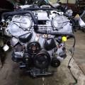 Двигатели Renault V4U, V4Y