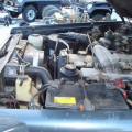 Двигатель Toyota 1PZ