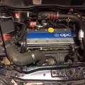 Двигатель Opel Z20LET