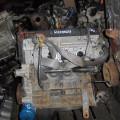 Двигатель Hyundai G4ED