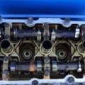 Двигатель Nissan vq23de