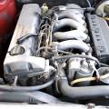Двигатель Mercedes-Benz OM602