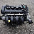 Двигатель Volvo B4184S11
